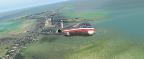 MD-80 good