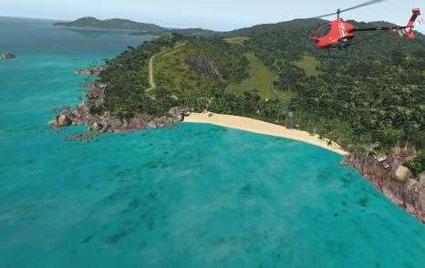 Seychelles good