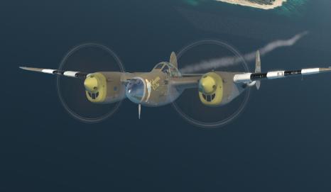 P-38 good